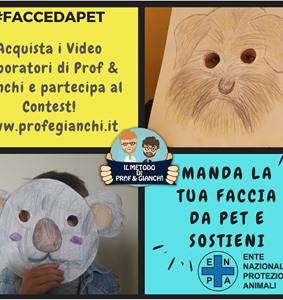 #Faccedapet
